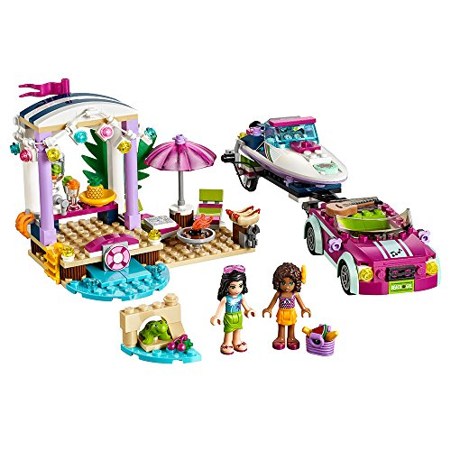 LEGO Friends Andrea's...