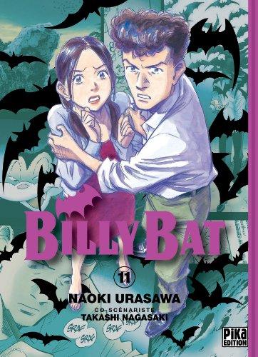 Billy Bat T11