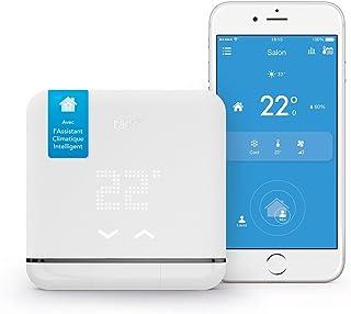 Tado Controller Smart voor airconditioning Smart AC Control V2. Eén maat wit