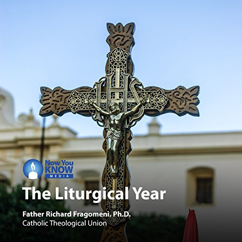 The Liturgical Year cover art