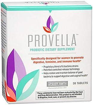 Best provella probiotic for women Reviews