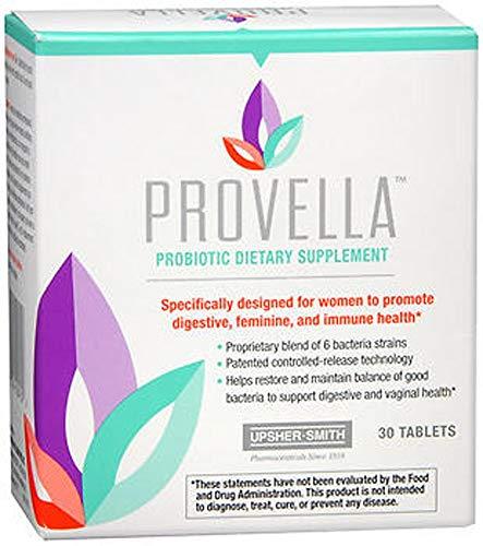 Provella Probiotic, 30 ea