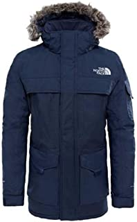 The North Face Men's McMurdo Parka NF0A33RF Urban Navy (XX-Large)