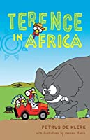 Terence in Africa