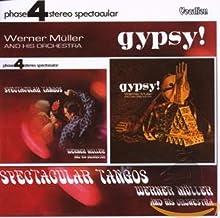 Spectacular Tango - Gipsy