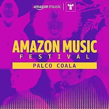 Amazon Music Festival: Palco Coala