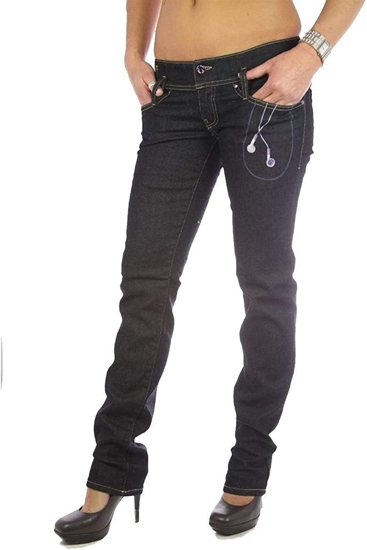 Diesel  Diesel Jeans Woman Matic bluee Jean Stretch Regular Denim