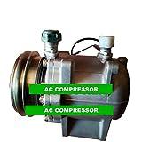 GOWE AC Compressor FOR CAR BMW 3 5 7 E30 E32 E34 1982-1999 64528390468 64521386464 64528385713 64528385712 64528391203 64521386948