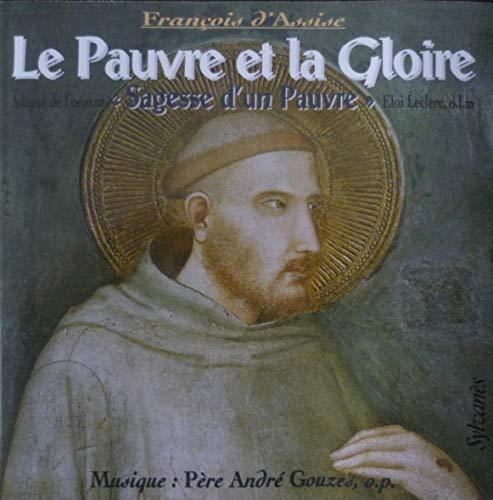 Le Pauvre Et La Gloire (Liturgie Chorale Du Peuple De Dieu) [Import anglais]