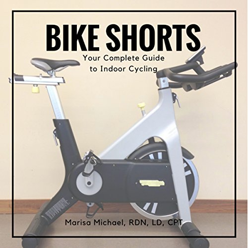 Bike Shorts audiobook cover art