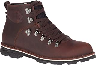 Men's Sugarbush Braden Mid Leather Waterproof Fashion Boot