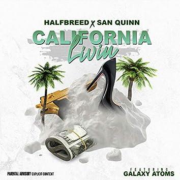 California Livin (feat. Galaxy Atoms)