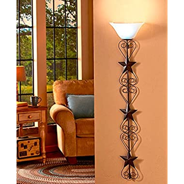 Country Star LED Wall Lamp