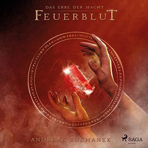 Feuerblut Titelbild