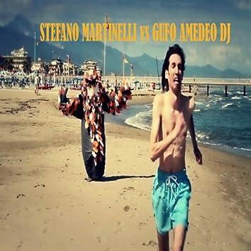 Gufo amedeo DJ