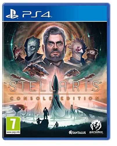 Stellaris: Console Edition - PlayStation 4