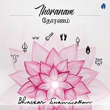 Thoranam