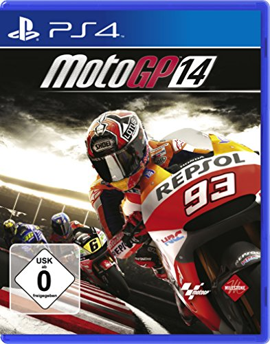 Photo of MotoGP 14