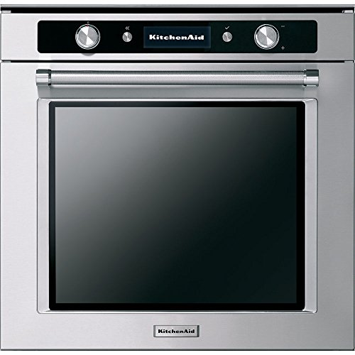 KitchenAid Kolss 60600 – Ovens (Medium, Built-in, Electric, A +, Stainless Steel, Rotary)