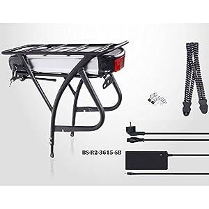 E-Bike Pedelec Elektrofahrrad Akku Kit 26