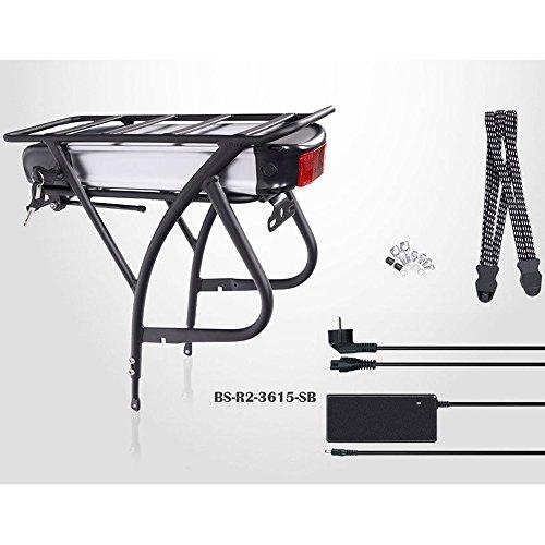 E-Bike,Pedelec,Elektrofahrrad Akku Kit,26