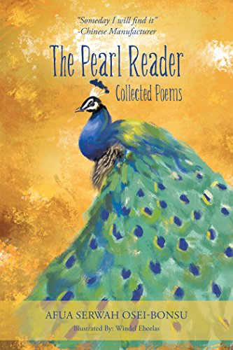 The Pearl Reader: Collected Poems (English Edition)