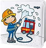 HABA Sales GmbH & Co.KG Zauber-Badebuch Feuerwehr