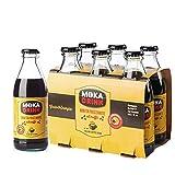 MOKA DRINK BIBITA AL CAFFE ,24 BOTTIGLIE DA 18CL PRODOTTI TIPICI CALABRESE IN ACQUA DI CALABRIA