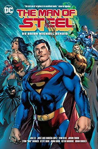 The Man of Steel (Superman)