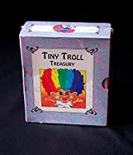 Tiny Troll Treasury : Lucky Rainbow; Magic Hair; The Enchanted Frog; The Sword and the Troll; The Princess Troll; The Littlest Troll