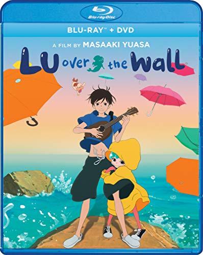 Lu Over The Wall [Blu-ray]