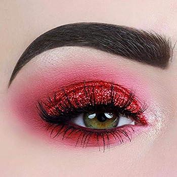 Best red glitter eyeshadow Reviews