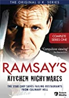 Ramsay's Kitchen Nightmares: Series 1 [DVD] [Import]