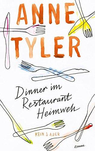 Buchseite und Rezensionen zu 'Dinner im Restaurant Heimweh' von Anne Tyler