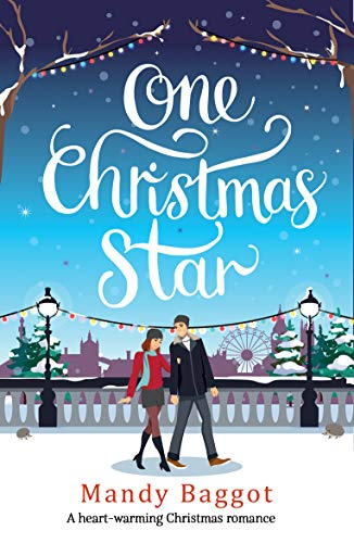 One Christmas Star by [Mandy Baggot]