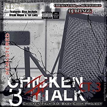 Chicken Talk 3.0: Baby Cook Project (Remastered)