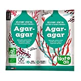 Gelatina de Agar-Agar Eco Natali (Pack 2 x 4g)