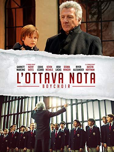 L'Ottava Nota - Boychoir