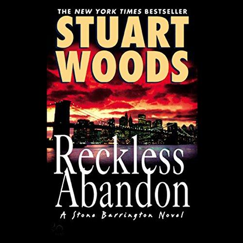 Reckless Abandon: Stone Barrington, Book 10