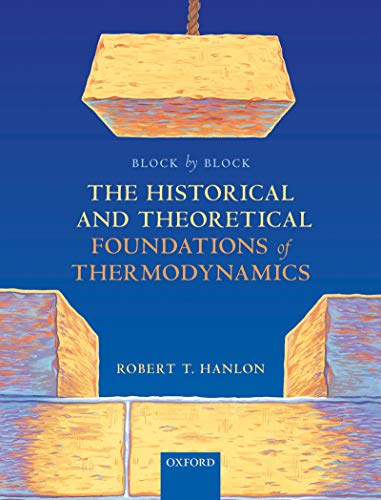 Block by Block: The Historical and Theoretical Foundations of Thermodynamics (English Edition)