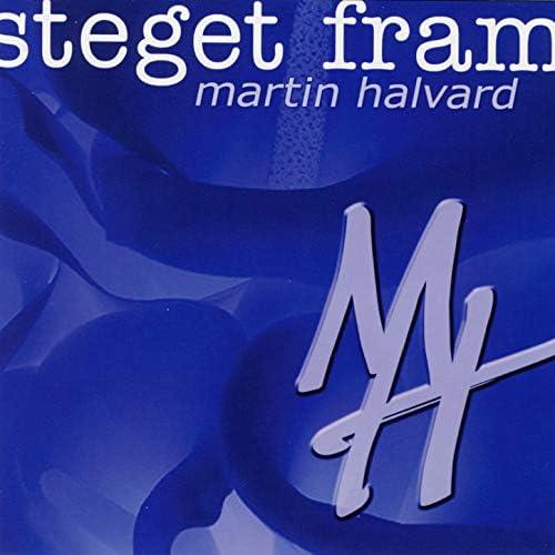 Martin Halvard