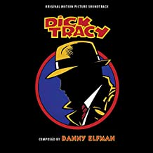 Dick Tracy OST