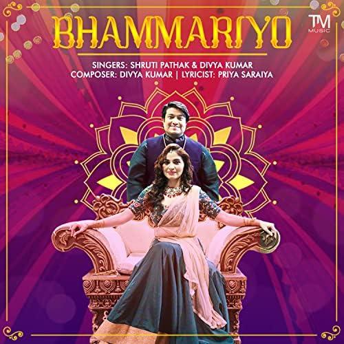 Shruti Pathak & Divya Kumar