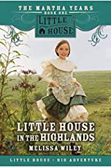 Little House in the Highlands Paperback