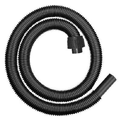Stanley 25-1204 5-Feet Fits 2.5-5 Gallon Flexible Hose Vacuum Cleaner