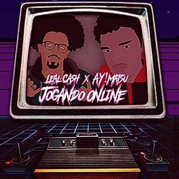 Jogando Online