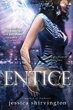 Entice (Embrace Book 2)