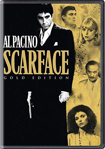 Scarface (1983) - Gold Edition (2 Dvd) [Edizione: Stati Uniti]