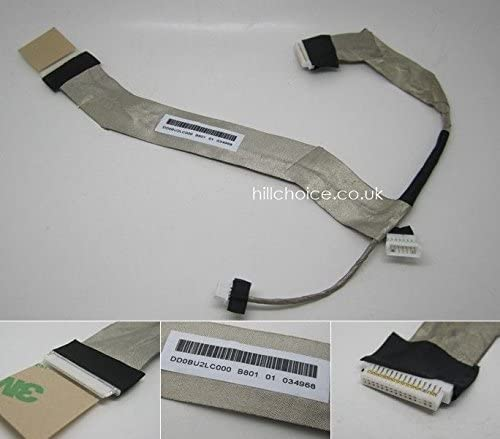 wangpeng Toshiba Satellite M800 U400 U405D Today's only Laptop LCD Video lowest price U405