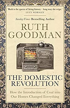 The Domestic Revolution (English Edition) de [Ruth Goodman]